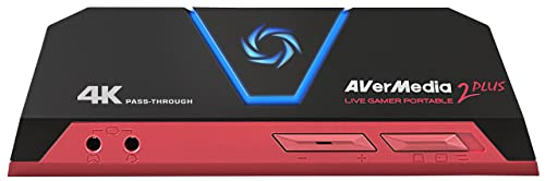 AverMedia Live Gamer Portable 2.