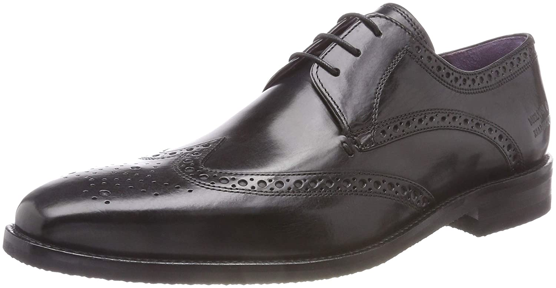 Melvin&Hamilton Lance 2 - Zapatos Derby, Hombre