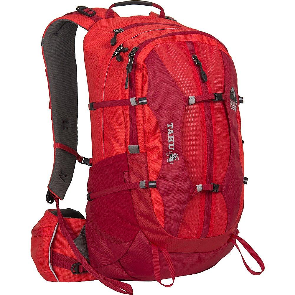 Granite Gear Unisex Taku 24 Reg Torso Backpack