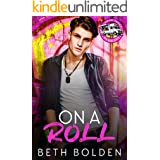 On a Roll: An Enemies to Lovers Gay Romance (Food Truck Warriors Book 3)
