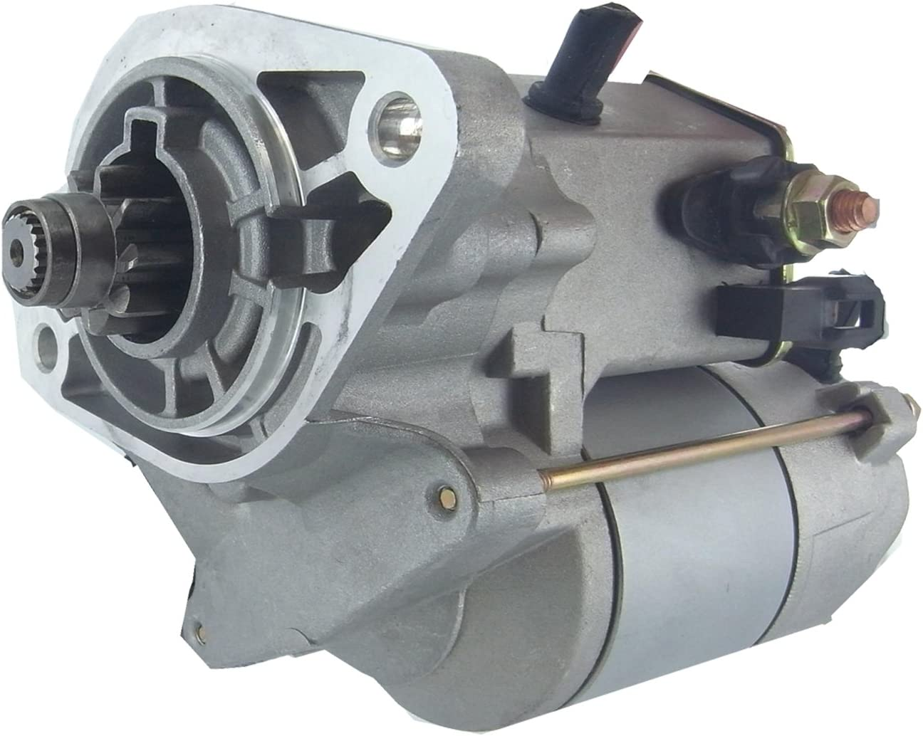 New Starter fits Thermo King Carrier Kubota replaces 228000-1060 228000-1061