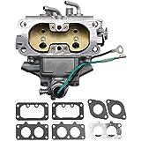 15003-7077 15003-7041 Carburetor for Kawasaki FH601V 4-Cycle Engine Mower Carb
