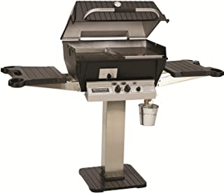 product image for Broilmaster Q3X Grill Head, Qrave Grill Liquid Propane