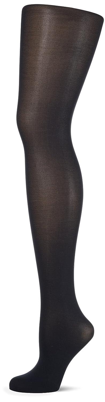 ESPRIT Maternity Damen Strumpfhose, 40 DEN Schwarz (Black 001) TASK LICENSE B.V. M84124
