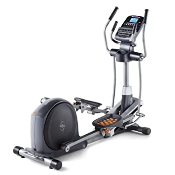Nordictrack Cross Trainer >> Nordic Track Elliptical Cross Trainer And 11 5 Amazon Co Uk Sports