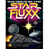 Star FluxxStrategy Game