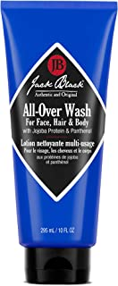 product image for Jack Black All-Over Wash for Hair for Face, Hair & Body