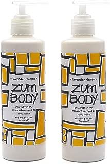product image for Zum Body Lotion - Lavender-Lemon - 8 fl oz (2 Pack)