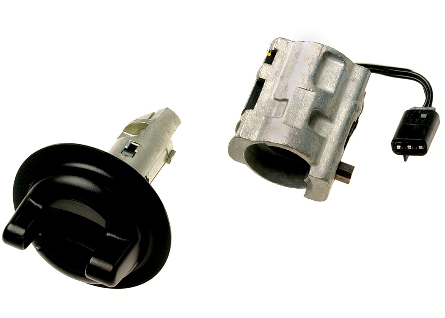 ACDelco D1475D GM Original Equipment Uncoded Ignition Lock Cylinder