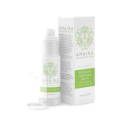 los mejores productos para blanquear la piel