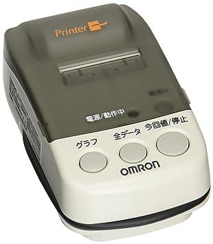 Omron HHX de Printer - Tensiómetro digital, Omron de impresora: Amazon.es: Hogar