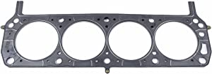 Cometic Gasket C5511-040 MLS .040 Thickness 4.030 Head Gasket for Small Block Ford