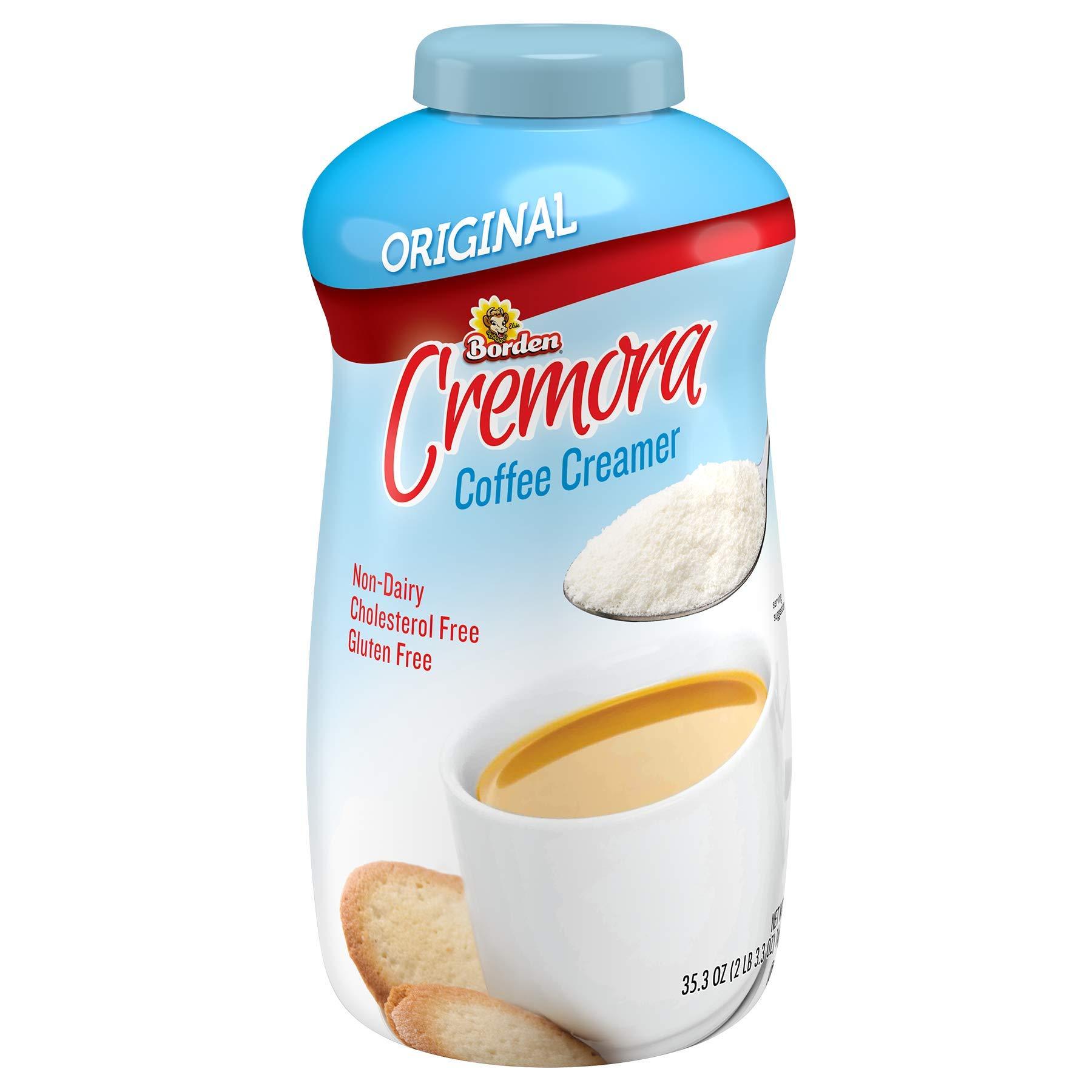 Borden Cremora Coffee Creamer, 2.206 Pound (Pack of 6)