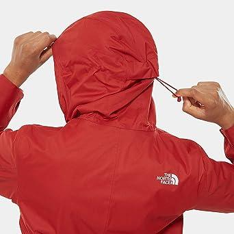 The North Face Quest Zip-In Triclimate kurtka damska – podwÓjna kurtka: Odzież