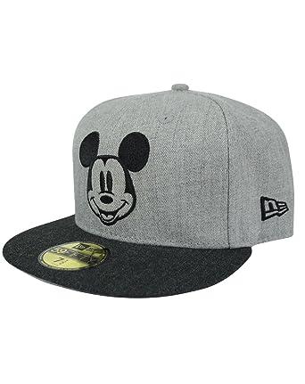 Unisex-Adultos - New Era - Mickey Mouse - Gorra (8)