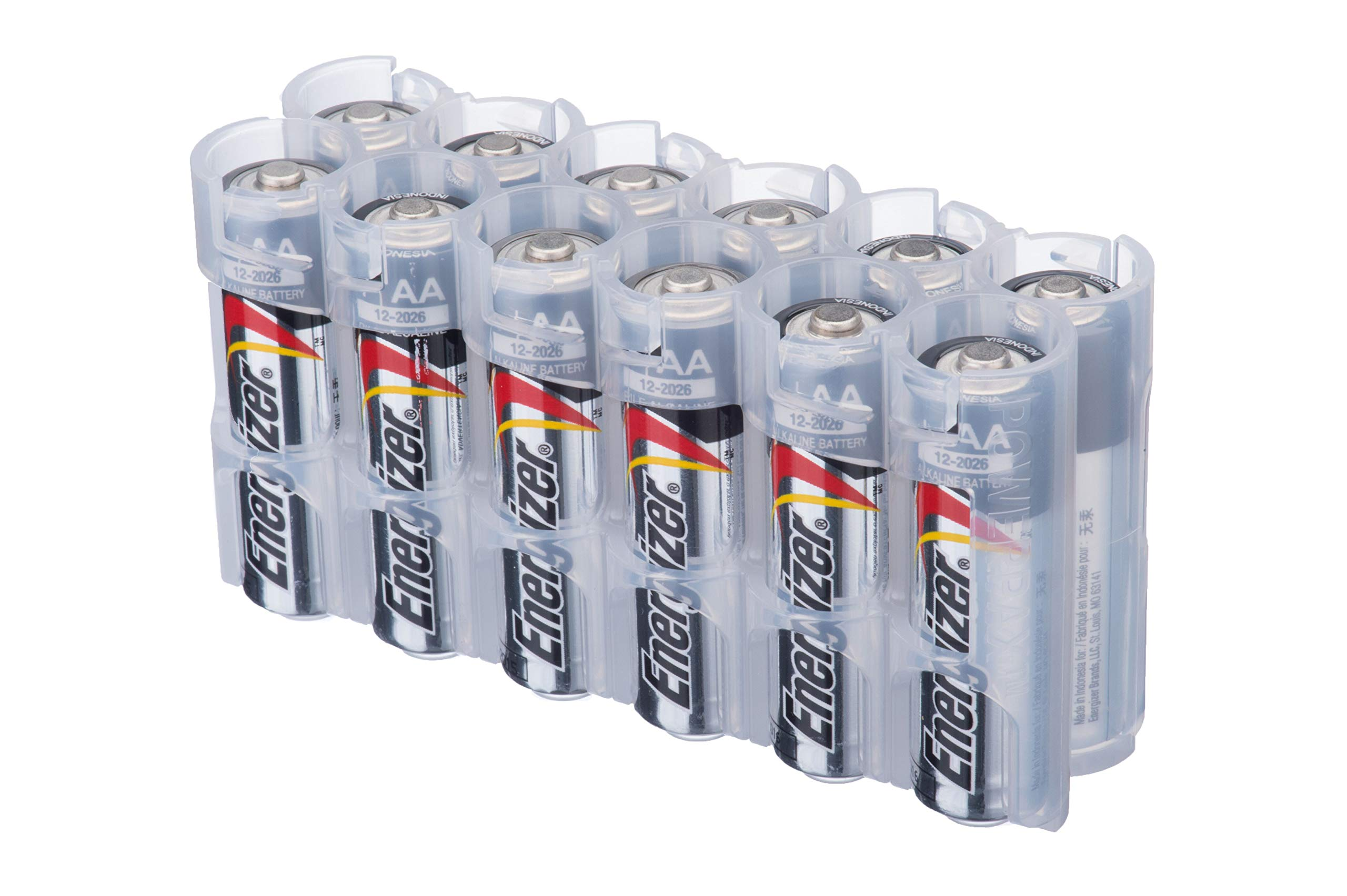 How Are Batteries Made >> Best Rated In Household Batteries Helpful Customer Reviews