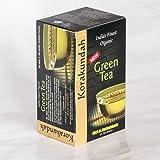 Korakundah Organic Green Tea Bags Dip Bags