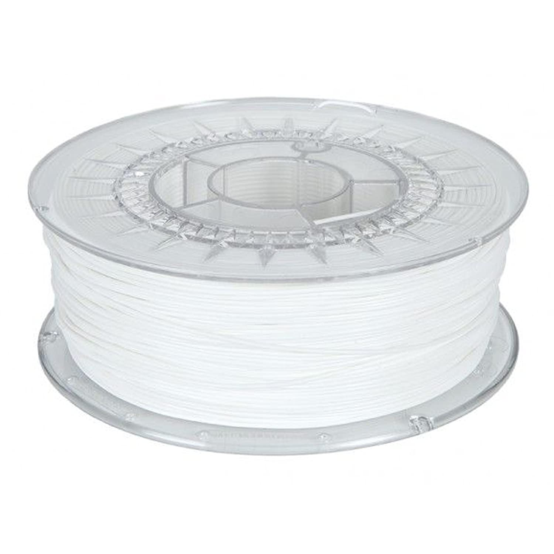 MadridGadgetStore® Filamento PLA 1.75 mm 1.75mm Blanco Ingeo 3D850 ...