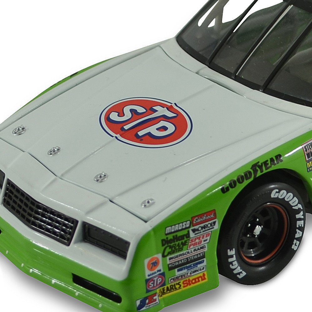 Paint schemes coca cola 600 free download image about all car type - Amazon Com Nascar Richard Petty No 6 Stp Monte Carlo Diecast Car Arts Crafts Sewing
