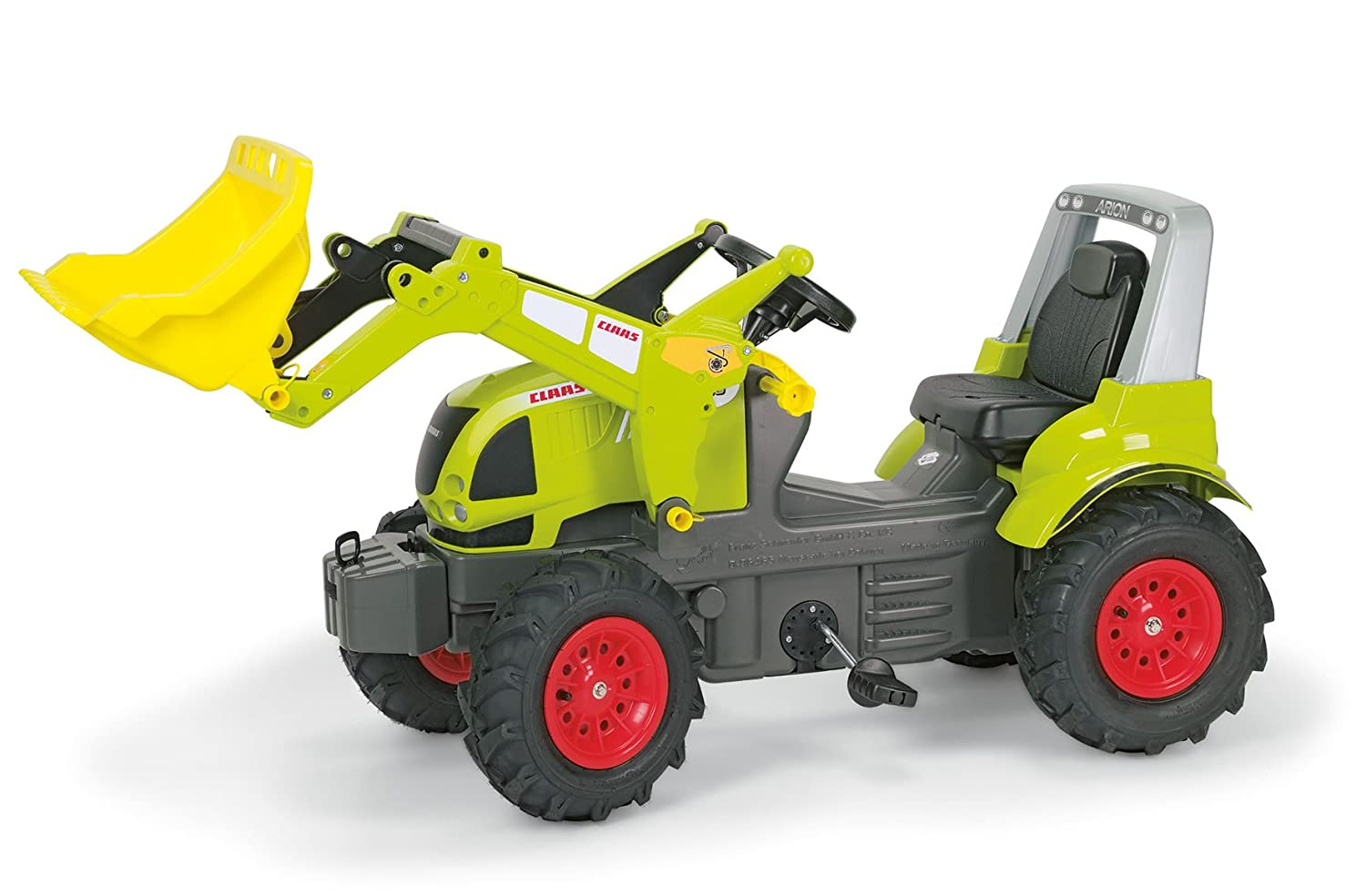 Trettraktor Claas - Rolly Toys Claas Arion