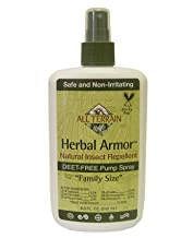 All Terrain Herbal Insect Repellent Spray