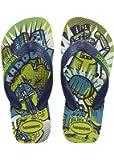 Havaianas Printed Flip Flops Kids Radical