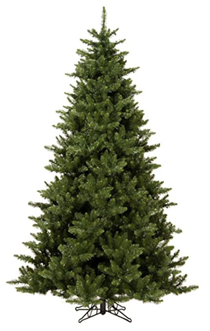 northlight 10 pre lit canadian pine artificial christmas tree clear lights