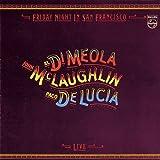 Friday Night in San Francisco