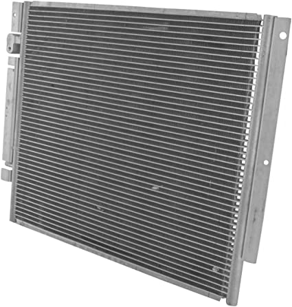 AC Condenser A//C Air Conditioning for Chevrolet GMC GM Pickup Truck SUV New