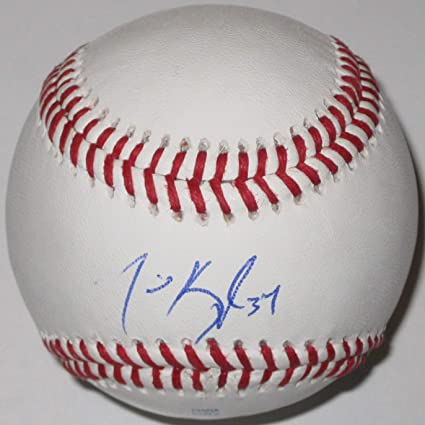 Michael Kopech Chicago White Sox Signed Official League Baseball ! Top Prospect Balls