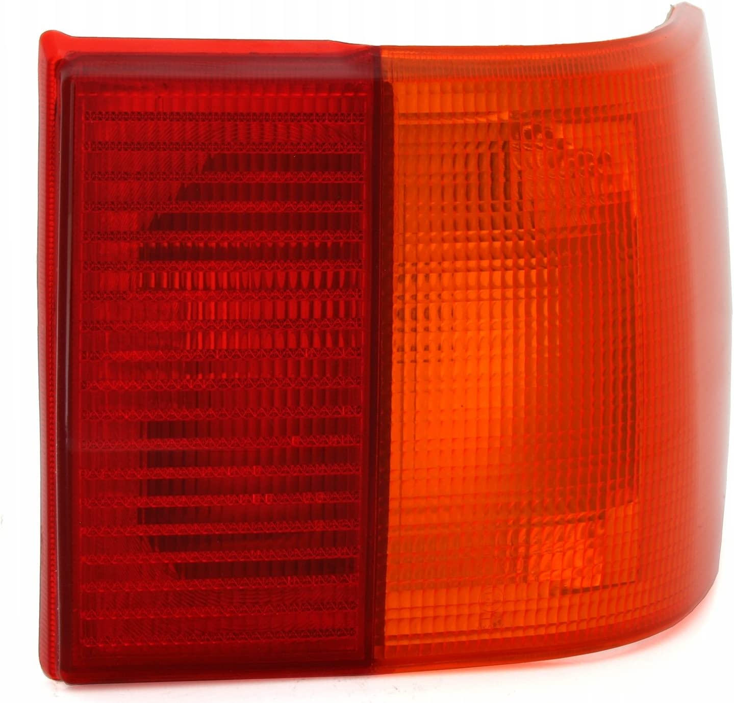 Ad Tuning Depo Rücklicht Rot Gelb Rechte Seite Beifahrerseite Rückleuchte Heckleuchte Auto