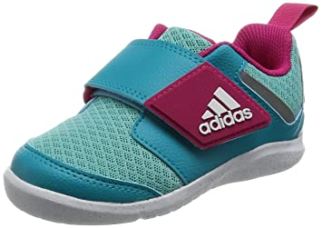 reputable site 5ed4e 78404 Image Unavailable. Image not available for. Colour adidas AC fortaplay I –  deportepara Shoes ...