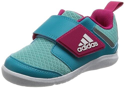scarpe adidas fortaplay bambino