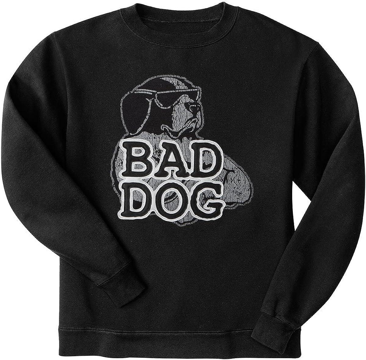 Big Dogs Bad Dog Sweatshirt