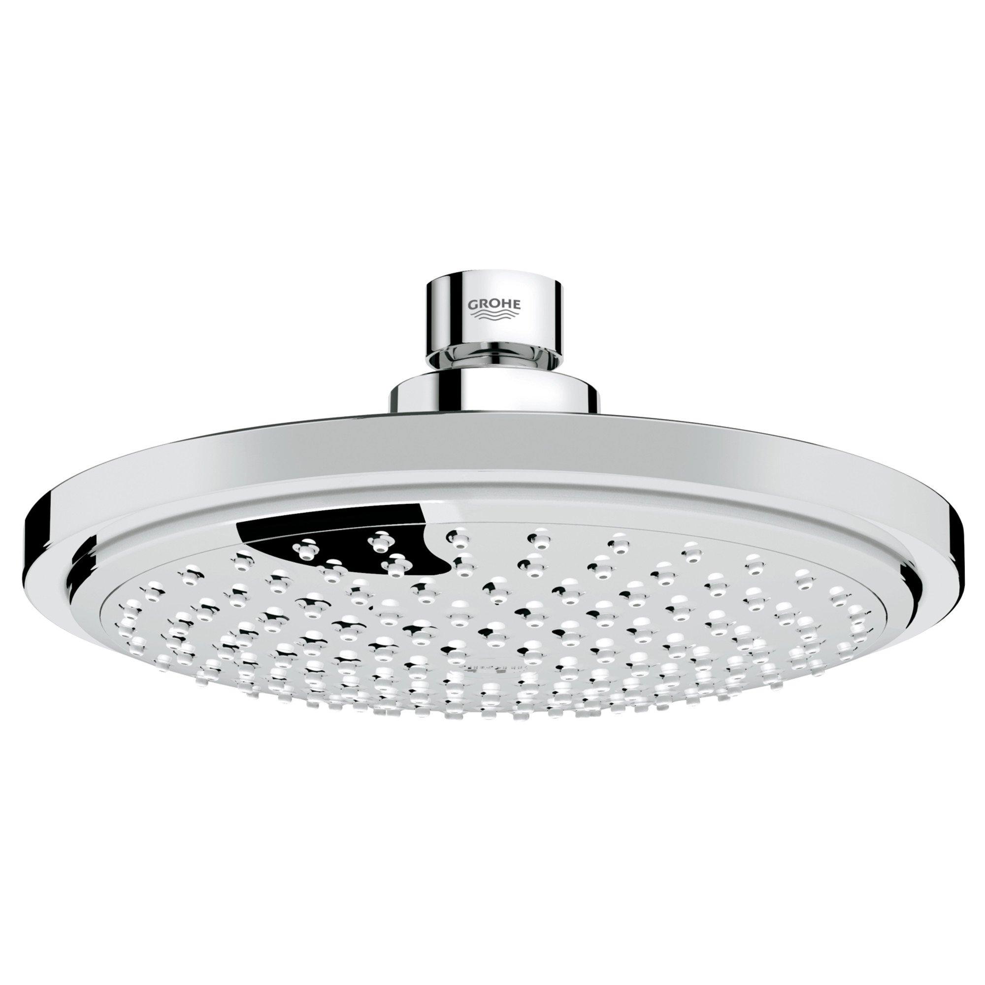 Euphoria Cosmopolitan 180 1-Spray Fixed Showerhead