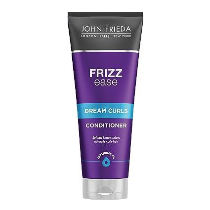 John Frieda - Crema anticrespo per capelli ricci  Amazon.it  Bellezza 74aa8ad3bc37