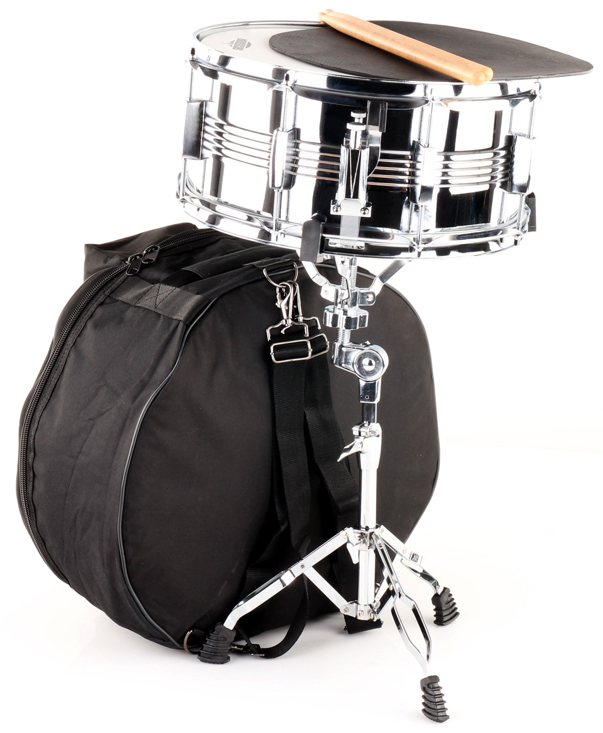 XDrum Snare Drum Starter Set by XDrum (Image #1)