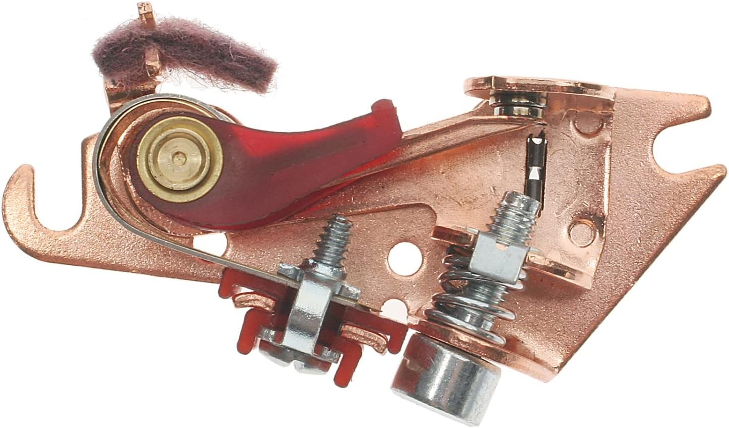 ACDelco D103P Professional Ignition Distributor Contact Set