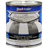 Dupli-Color BSP201 Championship White Paint Shop Finish System - 32 oz, Single