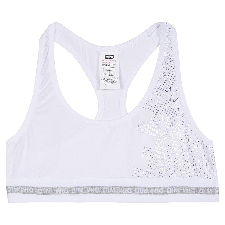 Dim Mädchen BH White (Blanc 01) 16 Years (Size: 16A) 6L63000-RA