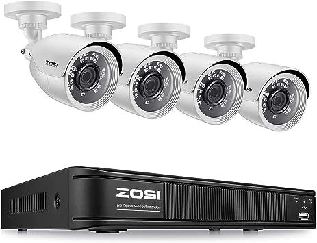 Security Surveillance Indoor Microphone Audio Recorder Extendable Black New
