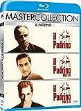 Il Padrino Trilogia (3 Blu-Ray)