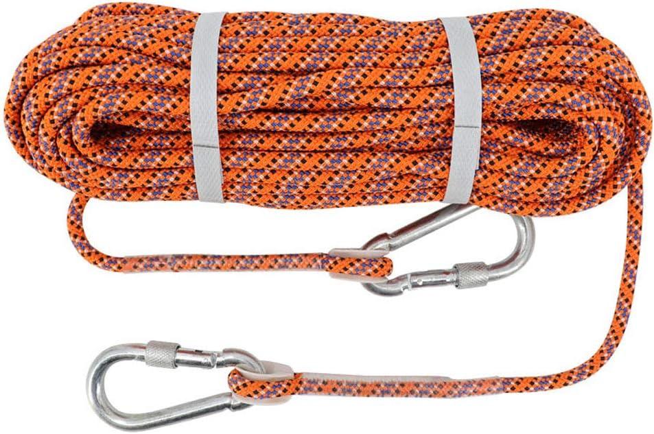 Cuerda de Escalada, Cuerda de Escape de 8 mm, Cuerda de ...