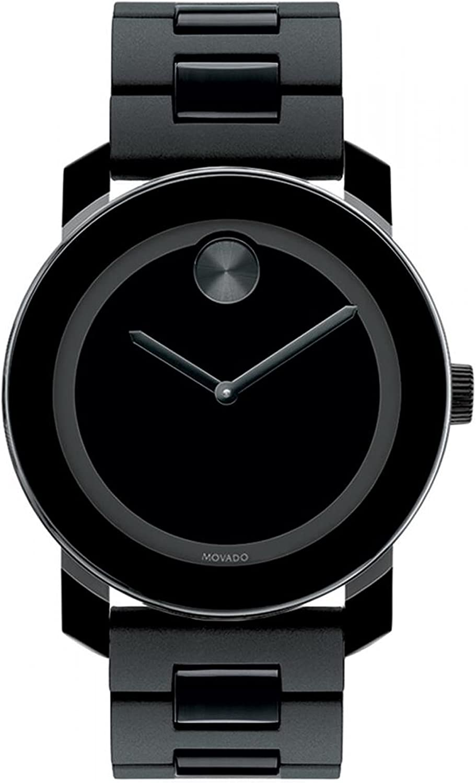 Para hombre Movado Bold Reloj 3600047