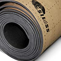 Siless Liner 157 mil (4mm) 36 sqft Car Sound Deadening & Heat Insulation Closed Cell… photo