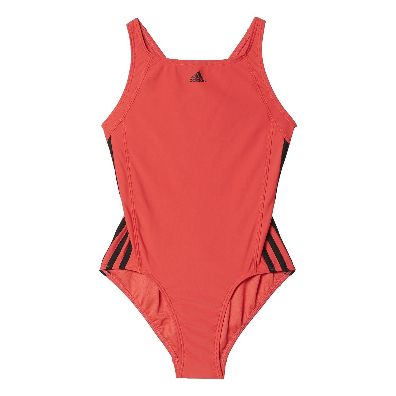 42eb3bd73e4 adidas Girls' Inf Ec3s Y Swimsuit: Amazon.co.uk: Sports & Outdoors