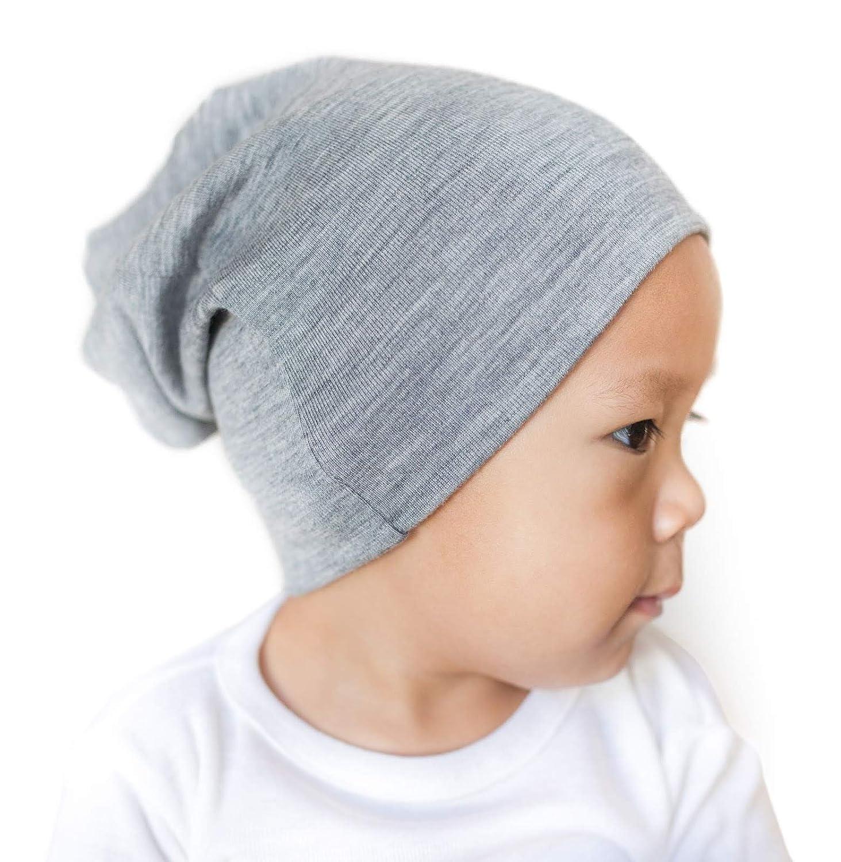 c292300d98c Pure Organic Merino Wool Hat