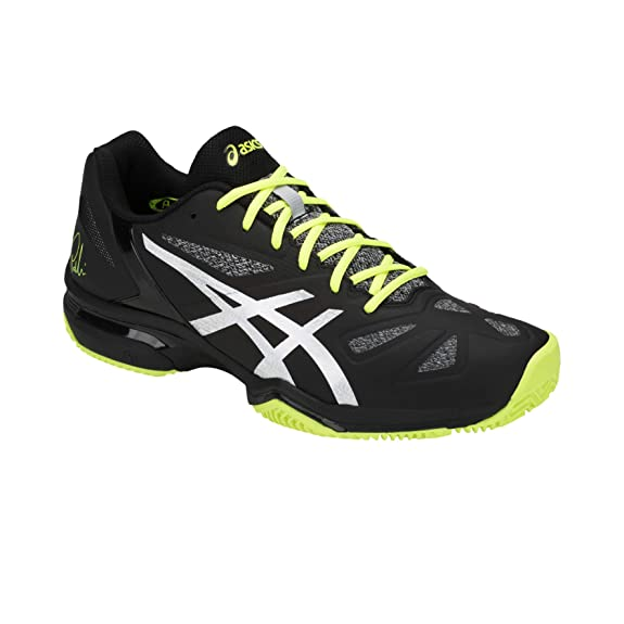 Asics - Zapatillas de Tenis Hombre