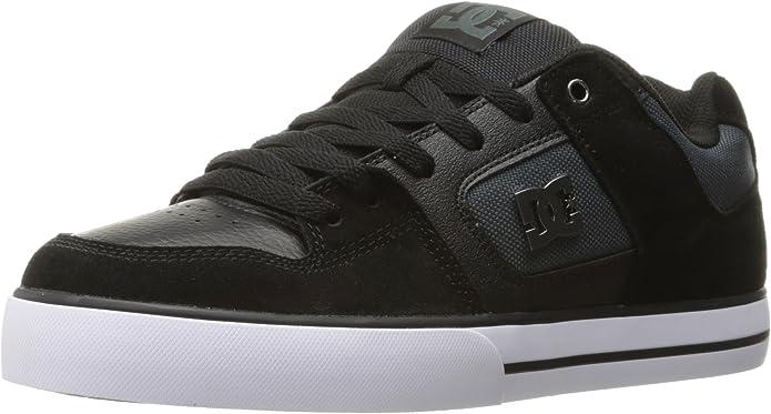 Chaussures de Skateboard Homme DC Shoes Pure Se