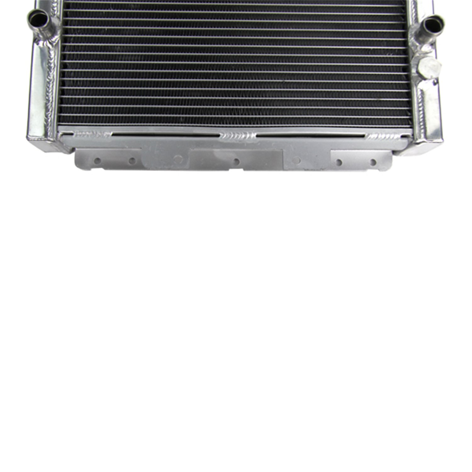 Alloyworks 3 Row Aluminum Radiator For Yamaha Rhino 450 660 Fuel Filter 2006 2009 2004 2007 Automotive